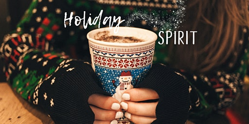 Holiday Spirit & Coffee - Ask Your Guides Readings