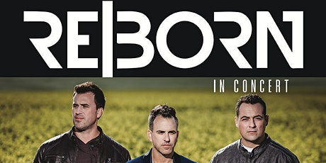 Ben Utecht - ReBORN Concert tickets
