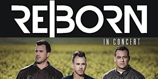 Ben Utecht - ReBORN Concert