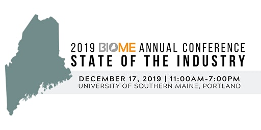 2019 BioME Annual Conference