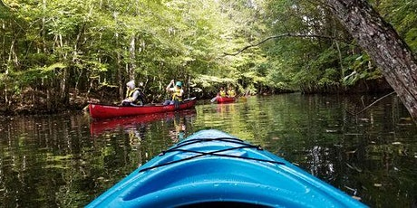 Paddle-Hike at Northwest River tickets