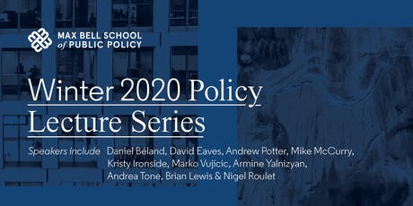How Research Can Guide Public Policy billets