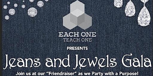Each One Teach One Presents: Jeans Jewels Gala