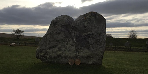 Introduction to Sacred Drumming In Avebury