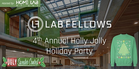 LabFellows' 4th Annual Holly Jolly Holiday Party tickets