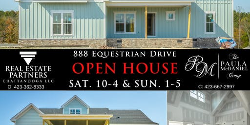 Open House in The Farm!