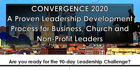 CONVERGENCE 2020 tickets
