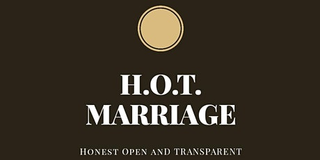 """H.O.T. MARRIAGE"" DEBUTS AT GARLAND PLAZA FOR BLACK HISTORY MONTH tickets"