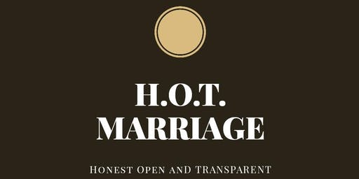 """H.O.T. MARRIAGE"" DEBUTS AT GARLAND PLAZA FOR BLACK HISTORY MONTH"
