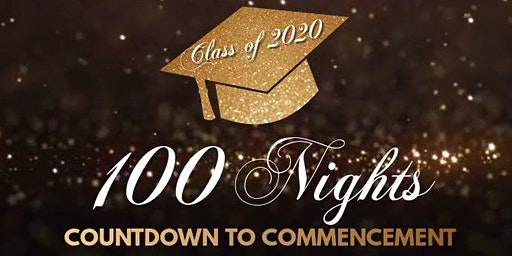100 Nights: Countdown to Commencement 2020