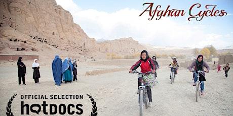 Film Screening: Afghan Cycles tickets