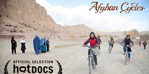 Film Screening: Afghan Cycles