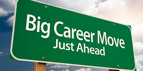 Job Search 101: Resumes, LinkedIn & More tickets
