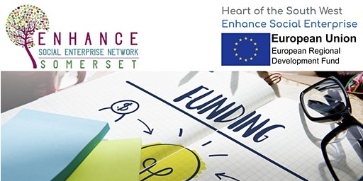 Dream it! Fund it! Launching Somerset's NEW Social Enterprise Network