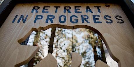 Healing in Nature Weekend Retreat @ BBRC tickets