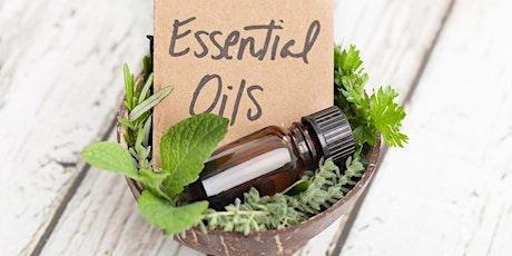 Essential Oils - Do You Know tickets