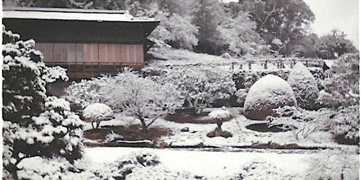 A Winter's Evening of Music at Hakone