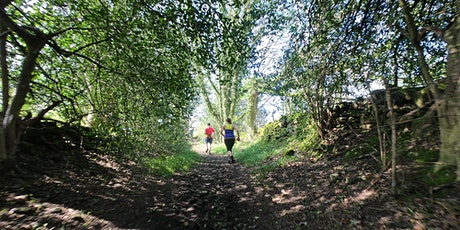 Love Trail Running Taster: Foulridge (10km) tickets
