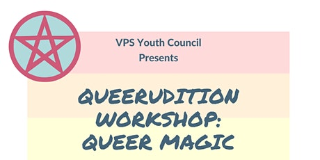 Queerudition: The LGBT+ Workshop Series tickets