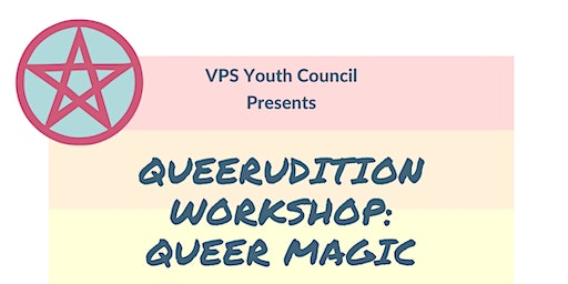 Queerudition: The LGBT+ Workshop Series