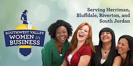 Women in Business Luncheon tickets