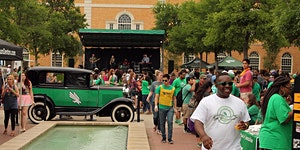 UNT Admitted Students Day 2020 (Virtual Event)