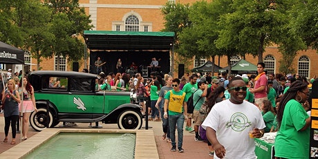UNT Admitted Students Day 2020 tickets