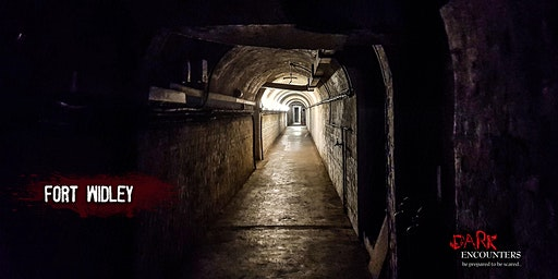 Paranormal Investigation of Fort Widley