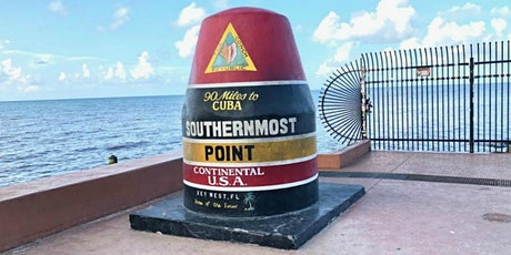 Key West History And Culture Southernmost Walking Tour tickets