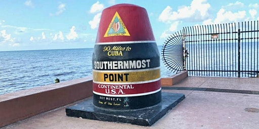 Key West Southernmost Walking Tour