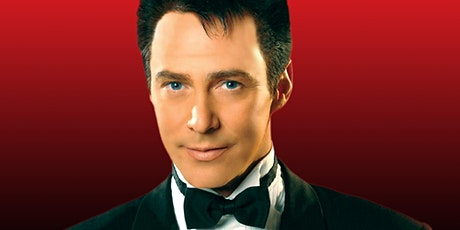 Lance Burton Master Magician & Friends (Late Show) (POSTPONED) tickets