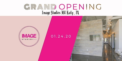 Image Studios 360 Katy, TX Grand Opening Celebration