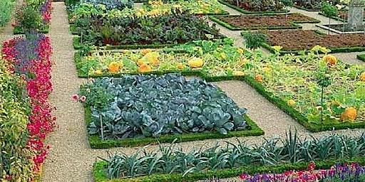 Planning Your Garden Year