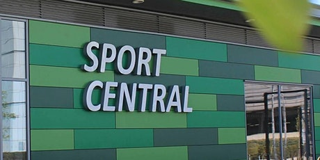 Sport Central 30 Minute HIIT Session tickets