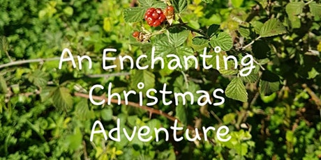 An Enchanting Christmas Adventure! tickets