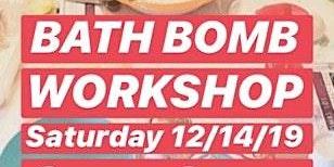 Sugar Bomb Workshop
