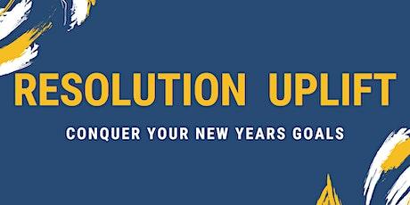 Resolution Uplift tickets