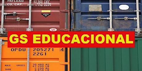 CONFIRMADO: Curso de Importação em Belo Horizonte ingressos
