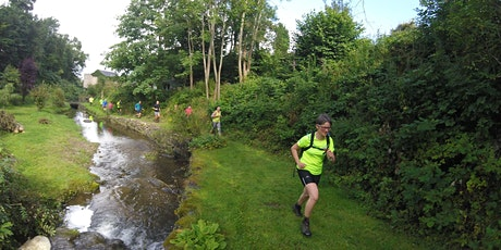Love Trail Running Taster: Chatburn (10km) tickets