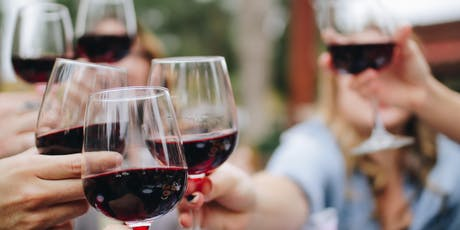 Burrell Education Foundation (BEF) Wine Tasting Fundraiser Event tickets