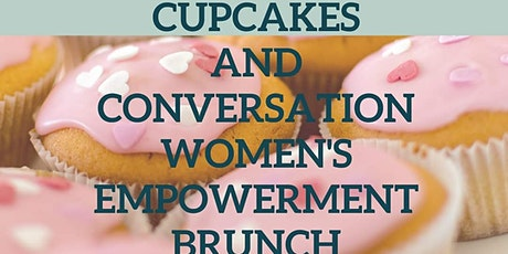WomenofValor74 Presents:Cupcakes and Conversation  tickets
