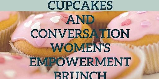 WomenofValor74 Presents:Cupcakes and Conversation