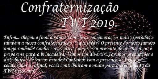Festa de Confraternização da TWT INFO