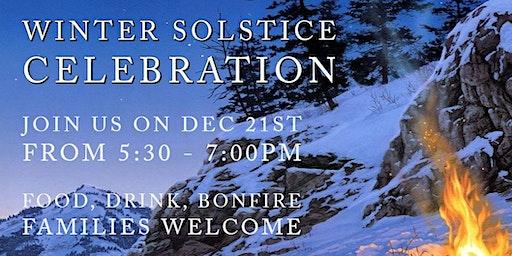 Winter Solstice 2019