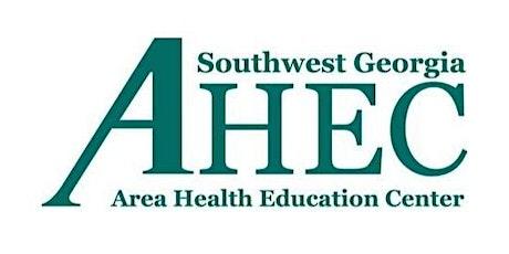 SOWEGA-AHEC Nursing Workforce Summit Focus Groups (Valdosta) tickets