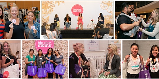 Biggest Baby Shower Ever New York City Spring Presented by Volvo