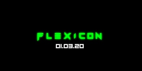 Flexicon tickets