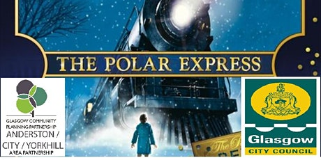 Polar Express (U) - Yurt Cinema Screening tickets
