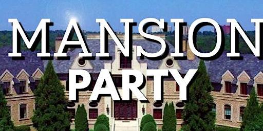 mansion party el paso