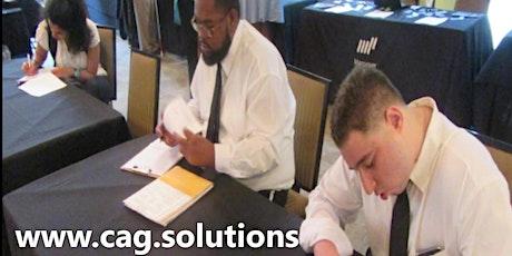 Are you a job seeker? an Employer?- Gwinnett County Career Fair tickets